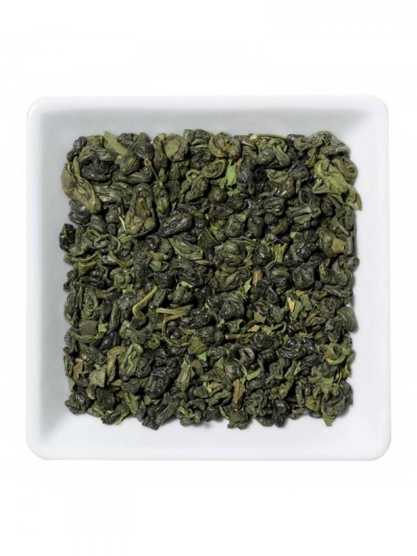 Le Touareg - Chá verde...