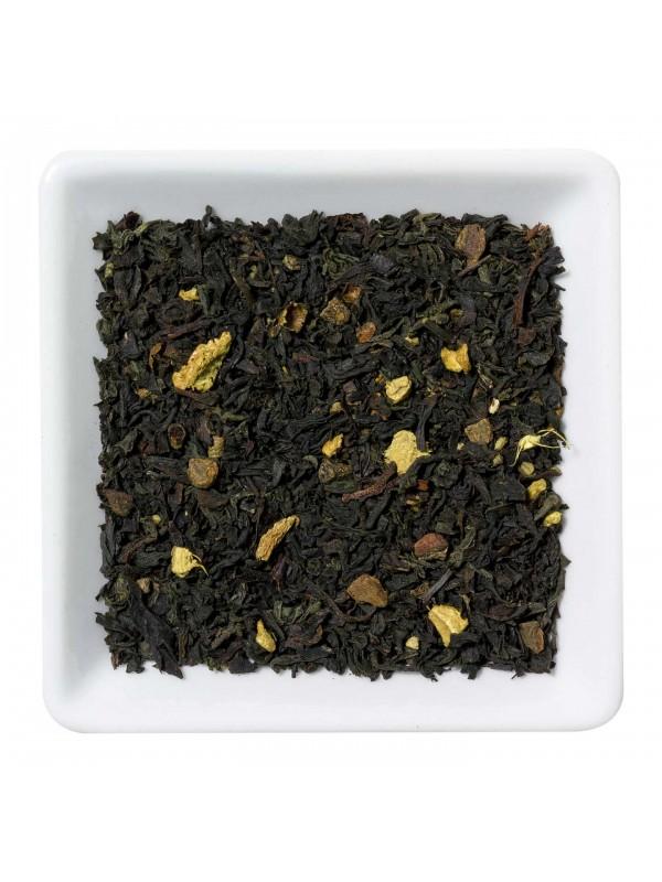 Chai- Chá preto aromatizado