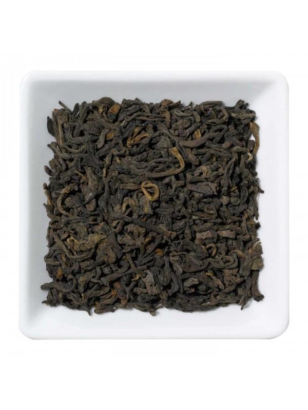 Chá Pu Erh