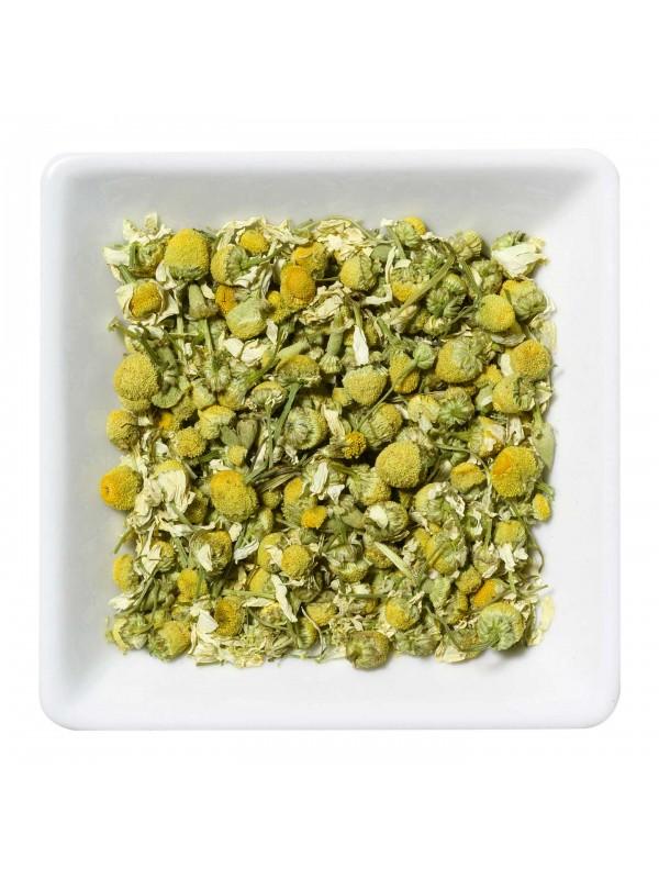 Chá de ervas -Camomila