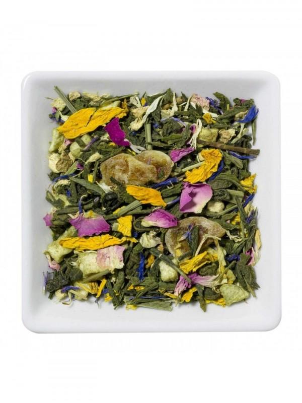 Chá Verde Aromatizado Warm...