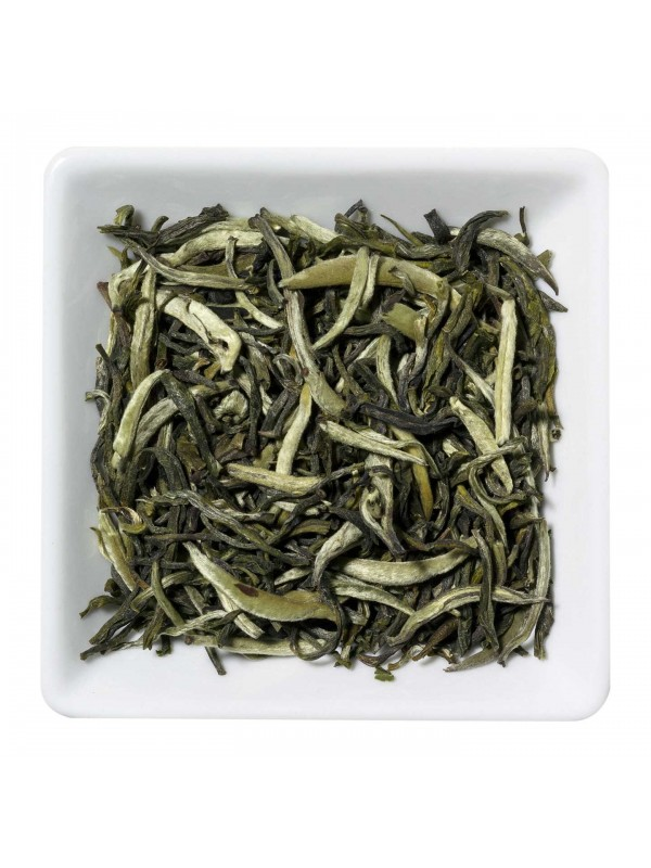 Chá Branco China White...