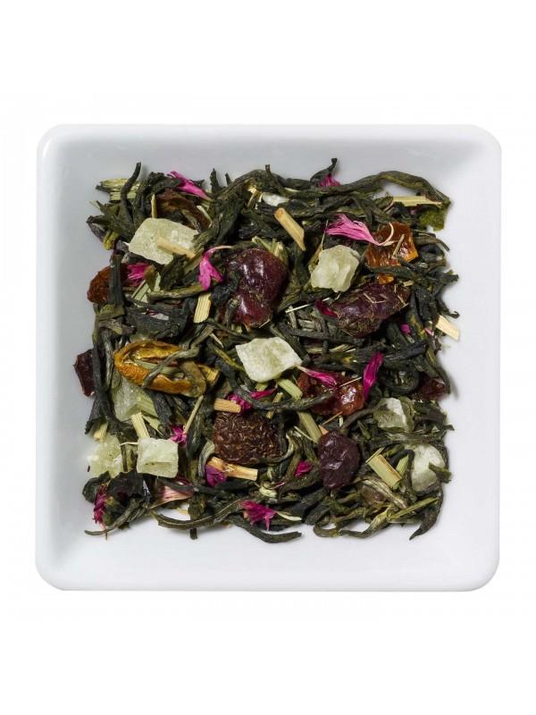 Chá Branco Aromatizado...