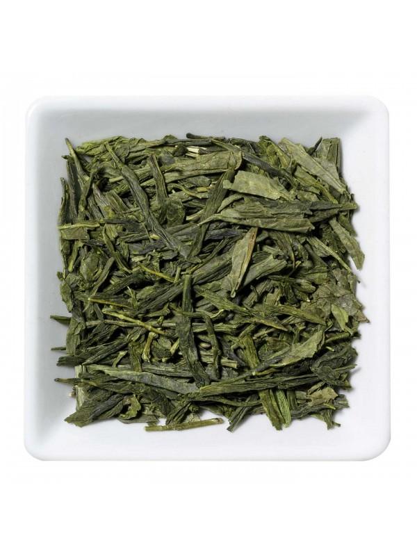 Chá Verde Bancha