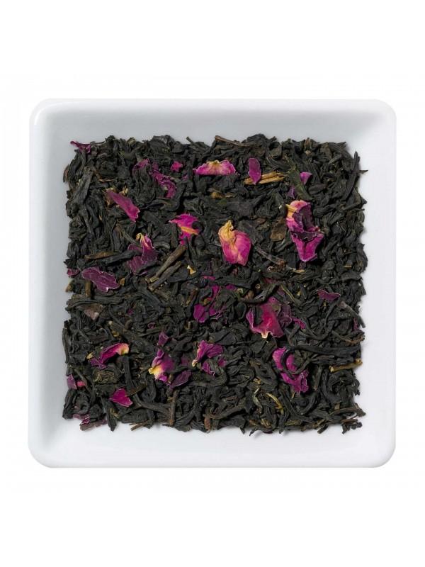 Chá Preto Perfumado China...