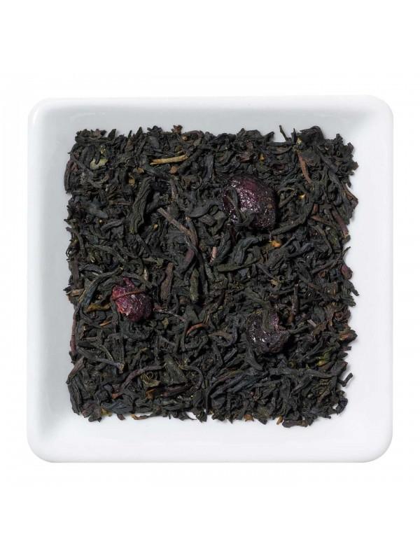 Chá Preto Aromatizado Wild...