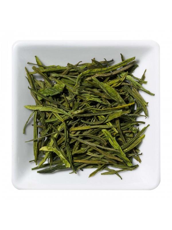 Chá Verde Anji White (Bai cha)