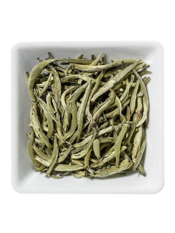 Chá Verde Kenya White Tips