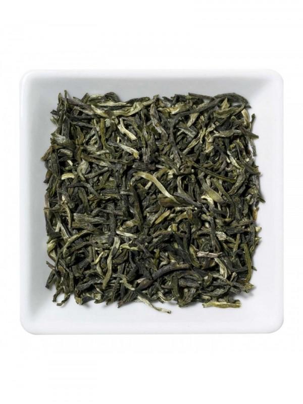 Chá Verde de Yunnan