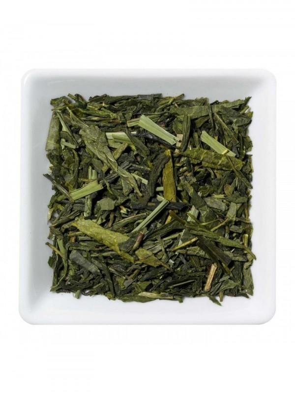 Citronella - Chá verde...