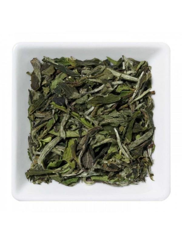 Chá Branco China Pai Mu Tam...