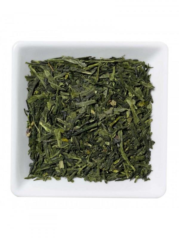 Chá Verde China Sencha