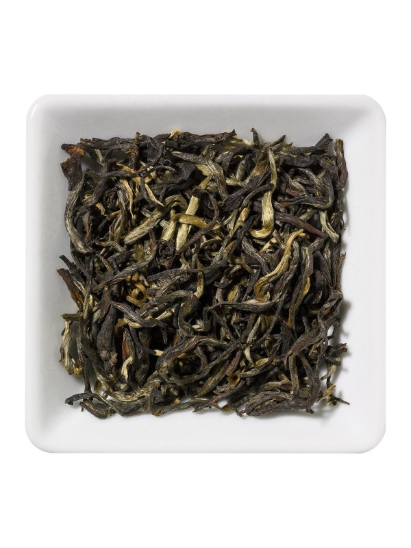 China Yellow Tea StdY1008