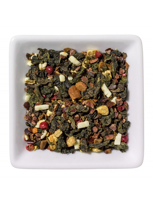 Red Dragon Chai-Chá Oolong...